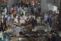 تسببت الحادثة في ردود فعل قوية في العالم الإسلامي حيث نفت السعودية تأثر موسم الحج بالحادثة