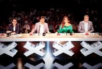 شارك في لجنة تحكيم برنامج أرابز جوت تالنت عام 2012 في موسمه الثاني واستمر حتى الموسم الرابع عام 2015