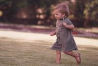 لقطات من طفولة الأميرة سلمى مع أسرتها