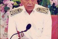 تعرض لمحاولتي اغتيال الأولى كانت عام 1971 فيما عرف بانقلاب الصخيرات تزعمها بعض الجنرالات العسكريين المغاربة