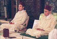 وفي الـ 23 من يوليو عام 1999 توفي الملك الحسن الثاني عن عمر 70 عام ليتولى ابنه محمد السادس حكم البلاد خلفًا له