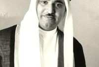 حاكم الشارقة - الشيخ خالد بن محمد القاسمي