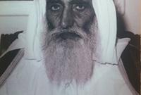 حاكم عجمان - الشيخ راشد بن حميد النعيمي