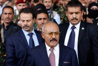 استلم صالح رئاسة الجمهورية العربية اليمنية - شمال اليمن - في فترة صعبة عام 1978