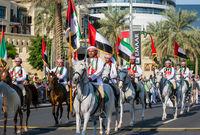 اليوم الوطنى الإماراتي في 2 و 3 ديسمبر