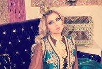 ظهرت على معظم التلفزيونات العربية منها تلفزيون البحرين ودبي
