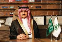 الإفراج عن الأمير الوليد بن طلال