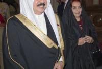 الشيخة سبيكة قرينة الملك حمد بن عيسى آل خليفة ملك البحرين  ترأست منظمة المرأة العربية بين عامي 2005 و2007م