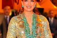 """لقبها الملكي الأميرة """"للا سلمى"""" ويعد هذا اللقب خروج عن المألوف في المملكة المغربية بعد أن كان يطلق على زوجات الملوك لقب """"أمهات الأمراء"""""""