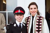 الأميرة سلمى بنت عبد الله.. البنت الثانية لملك الأردن عبد الله الثاني بن الحسين والملكة رانيا
