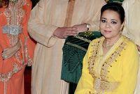 """""""الأميرة لالة أسماء"""" أميرة علوية من الأسرة المالكة في المغرب"""