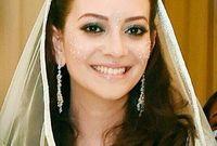 """الأميرة لالة أم كلثوم بوفارس زوجة الأمير """"مولاي رشيد"""" شقيق الملك محمد السادس"""