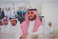 تولى خلال مسيرته العديد من المناصب، ويتولى حاليًا منصبي رئيس المكتب التنفيذي ورئيس لجنة العلاقات الدولية في اللجنة الأولمبية السعودية