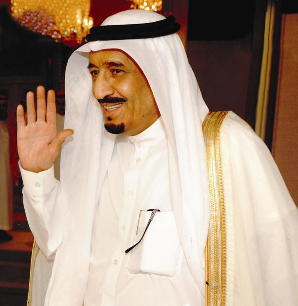 ملك المملكة العربية السعودية السابع، ورئيس مجلس الوزراء والقائد الأعلى للقوات العسكرية، والابن الـ25 من الأبناء الذكور للملك المؤسس عبد العزيز آل سعود من زوجته الأميرة حصة بنت أحمد السديري.