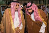 """ويقود ولي العهد إصلاحات اقتصادية واجتماعية في المملكة، تحت """"رؤية 2030"""" التي تهدف إلى تنويع الاقتصاد عبر التقليل من الاعتماد على النفط وجذب استثمارات في قطاعات أخرى"""