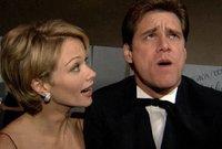 وتزوج للمرة الثانية عام 1995 من الممثلة «لورين هولى»، لكن زواجهما لم يستمر أكثر من عام