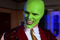 ثم فيلم The Mask الذي كان جزءًا من طفولتنا، ويحتل مكانة خاصة في قلوبنا، ورشح عنه جيم كاري للمرة الأولى لجائزة «جولدن جلوب» لأفضل ممثل، كما حاز على الجائزة مرة أخرى