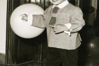 ولد جلالة الملك عبدالله الثاني ابن الحسين في عمان في 30 يناير 1962م