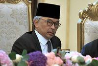 تولى مهامه رسميًا في 31 يناير 2019، بعد أن اختاره مجلس السلاطين التسعة الماليزي، ويعتبر الملك الـ16 للبلاد، لولاية تستمر 5 سنوات