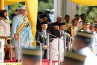 سيتولّى عبدالله منصب القائد الأعلى للقوات المسلحة، ومهامه محدودة، بالإضافة إلى أنه سيُمثّل ماليزيا في المهام الدبلوماسية والزيارات الخارجية