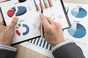 تعلم تحليل معطيات الأسهم
