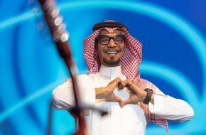 حفلة رابح صقر في موسم الرياض .. دليلك للتعرف على موعدها وكيفية حجز التذاكر