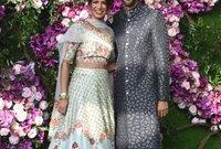 """وحضر المهندس الهندي الشهير ساندر بيتشاي المدير التنفيذي لإحدى أضخم شركات العالم """" جوجل"""" الحفل"""