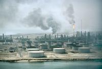 السعودية هي أكبر دولة منتجة للبترول في العالم وأكبر مُصدر له