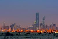 وهي ثاني أكبر دولة بالشرق الأوسط وثاني أكبر دولة عربية كذلك بعد الجزائر