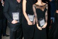 """فازت بيرين بجائزة الفراشة الذهبية لعامين على التوالي عن دورها في مسلسل """"العشق الممنوع"""""""