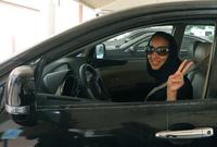 كانت السعودية الدولة الوحيدة في العالم التي تمنع قيادة النساء للسيارات حتى العام الماضي