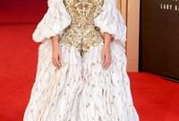 في عام 2010 تم تصنيفها ضمن أكثر 100 سيدة تأثيرًا في العالم وفقًا لعدد من المجلات الأمريكية