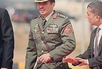 """قام أخوه الملك عبد الله """"ملك الأردن الحالي"""" بإعفائه من ولاية العهد لأنه يرى أنه يقيده من إمكانية تكليفه ببعض المهام والمسؤليات الأخرى"""