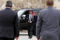 حصل الأمير حمزة على عدد من الأوسمة الرفيعة من عدة دول مثل الأردن والبحرين وإيطاليا وهولندا