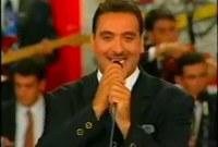 كان اسمه طوني الخولي، وشارك عام 1980 في برنامج«ستديو الفن»، ونجح بجدارة عن فئة المطرب وديع الصّافي