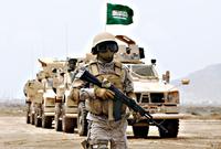 تحتل السعودية المركز الثالث عالميًا بعد الولايات المتحدة والصين من حيث الإنفاق العسكري