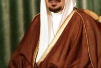 والملك خالد والذي حكم بين 1975 - 1982