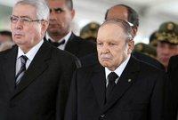 سيتولى عبد القادر بن صالح المنصب مؤقتًا لمدة 90 يومًا لحين إجراء انتخابات رئاسية جديدة