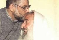 تم إعلانه زعيمًا لحركة المقاومة الاسلامية بعد اغتيال الشيخ أحمد ياسين