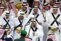 يشكل عدد سكان السعودية 34 مليون نسمة