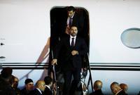 """حيث قام بتشكيل أحد التحالفات اللبنانية التي قادت مايعرف بـ """"ثورة الأرز"""" والتي كانت سببًا في خروج الجيش السوري من لبنان"""