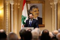 رئيس مجلس الوزراء اللبناني بالإضافة لكونه رجل أعمال أيضًا حيث يترأس مناصب إدارية في عدد من الشركات اللبنانية والسعودية