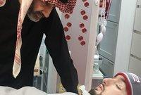 كان أول نشاط قام به الأمير الوليد بن طلال آل سعود بعد الإفراج عنه مطلع عام 2018 هو زيارة ابن شقيقه الوليد بن خالد المعروف بالأمير النائم ما دفع الكثيرون إلى التساؤل عنه