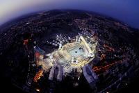 السعودية هي مهد ديانة الإسلام ومكان ولادة الرسول ﷺ التي تعد ثاني أكثر الديانات انتشارًا في العالم
