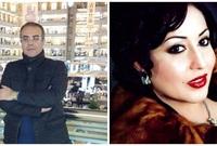 أما عن حياتها الشخصية، فهي تزوجت في منتصف التسعينات من المنتح المصري محمد شرف الدين وأنجبت منه ابنها (عمر)