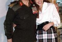 الأميرة هيا هي ابنة الملك الحسين بن طلال من زوجته الملكة علياء