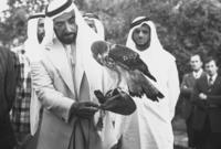 وفي عام 1973 انضمت إمارة رأس الخيمة للاتحاد ليصبح مجموع الإمارات 7