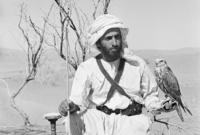 عمل مع الشيخ جابر الصباح على إنشاء مجلس التعاون الخليجي عام 1981 وكان أول رئيس له