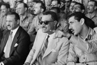 وتم إبلاغ الرئيس جمال عبد الناصر الذي أمر بإرسال ملف كامل عن جاسوسية إيلي كوهين للرئيس الثوري أمين حافظ