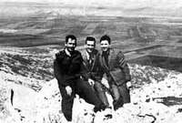 أثناء تواجده في إسرائيل وجدوا رجال الموساد أن إيلي كوهين لم يستغل الإستغلال الأمثل  وقرروا الدفع به إلى سوريا مع القيام بمجموعة من الحيل لإخفاء شخصيته